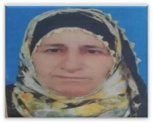 33. Amina Muhammad Mardini