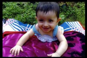 09. Baby Solin