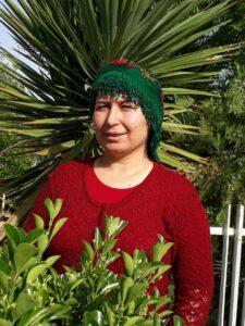 40. Badia Khalil