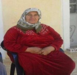 85. Fatima Hamaki
