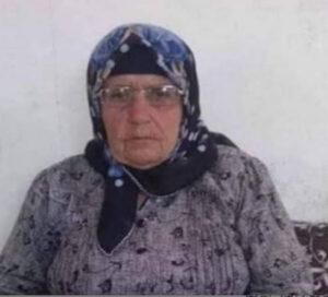 23. Fatima Kanna