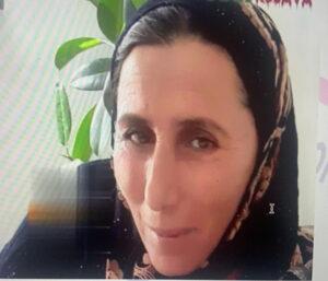 77. Fatima Obaid Hamdan