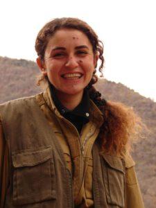 28. Hanife Ali