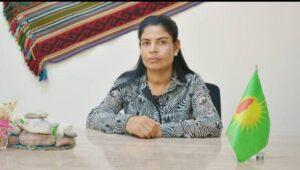 20. Zehra Barkal