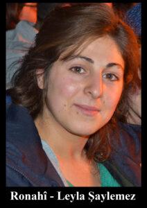 03. Leyla Şaylemez