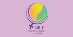 """""""TJK-E is the voice of women in four parts of Kurdistan and actively resists fascism and colonialism everywhere!"""""""