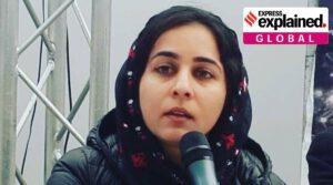 Karima Baloch found dead in Canada