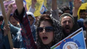 Women's rights activist shot dead in Afghanistan
