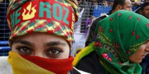 Le donne curde contro Erdoğan con la campagna «100 motivi per condannare il dittatore»