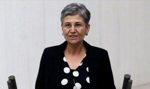 Leyla Güven arrested!