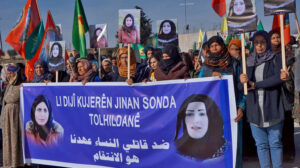 lham Ehmed: Attack on women's freedom and self-government